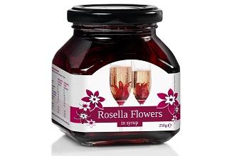 Rosella flowers 250gr 326x220